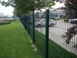 Factory Supply Fence for Park or Community Garden pictures & photos