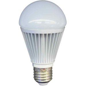 7W Plastic&Aluminium E27 Samsung LED Bulb with UL