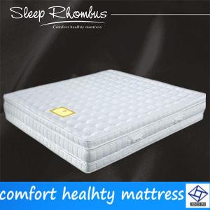 5star hotel malaysia latex pocket spring mattress fl463