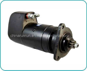Starter Motor for Mercedes Trucks (0001417001) pictures & photos