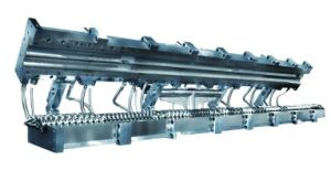 Slj-H Twin Screw Extruder for Powder Coating& Paints pictures & photos