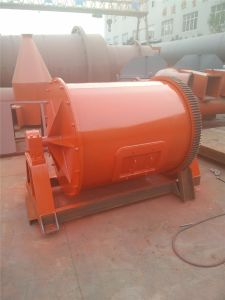 Small Ceramic Ball Mill for Refractory Material Making pictures & photos