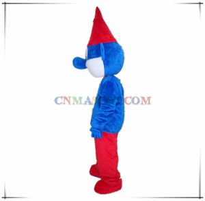 Cute The Cartoon Character Mascot Costume pictures & photos