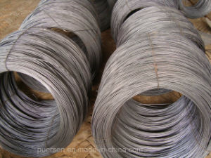 Three Sides Rib Cold Rolled Steel Bar pictures & photos