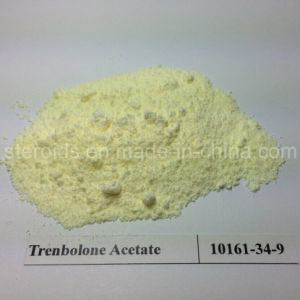 China Powde Trenbolone Acetate Steroid Hormone pictures & photos