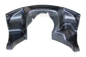 Carbon Fiber Inside Front Fairing for Ducati Multistrada 2004-2008 pictures & photos