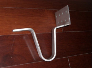 Stainless Steel Photovoltaic Bracket Hook pictures & photos