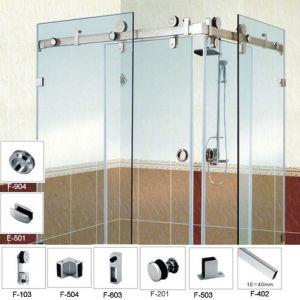 Shower Bath Shower Enclosure Bathroom