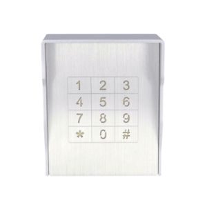Aluminium Touch Stand-Alone Access Control pictures & photos