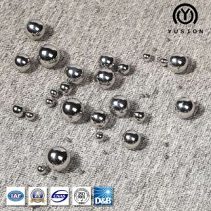 Grinding Media Ball/Steel Ball/Wheel Bearing/Rolling Bearing pictures & photos