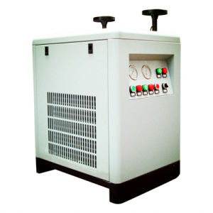 Air Cooling Refrigerated Air Dryer (BRAA-17)