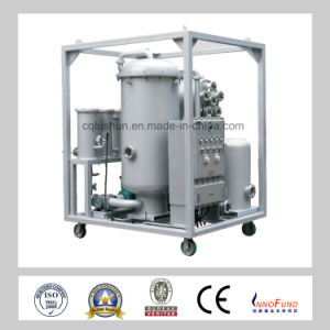 Bzl-300 Expolsion Proof Remove Harmful Element Explosion Proof Oil Purifier pictures & photos
