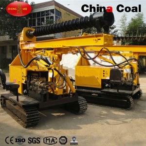Crawler Hydraulic Spiral Screw Pile Driver pictures & photos