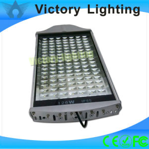 126PCS Pure White Outdoor Highway 126W LED Roadway Lighting pictures & photos