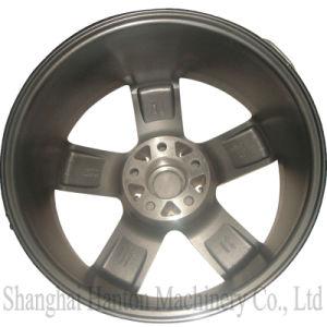 Jinbei Brilliance Auto Car Part 3103281 Aluminum Alloy Wheel Hub pictures & photos