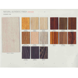 HPL Sheets Woodgrains