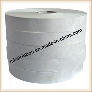 International Standard Tyvek Paper Tape for Label Printing pictures & photos