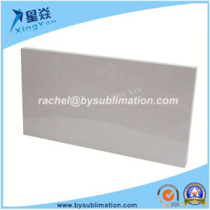 Rectangular Sublimation Wooden Photoframe for Decoration pictures & photos
