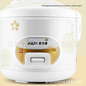 Greensource, 2017hot Sale Heat Transfer Film for Rice Cooker pictures & photos