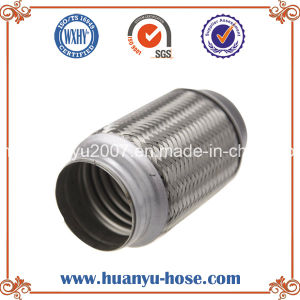 57*152mm Single Layer Flexible Pipe pictures & photos