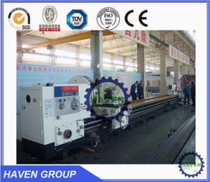 CW61100Dx8000 Horizontal Heavy Duty Lathe Machine pictures & photos