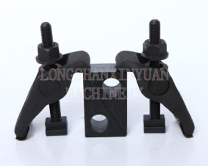 Deluxe Steel High Hardness 2PCS Clamping Kit, Free Clamp pictures & photos