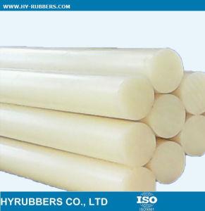 Nylon6 Plastic Rods Polyamide Mc Nylon Rod pictures & photos