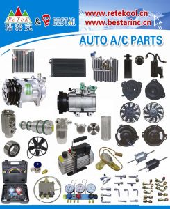 Professional Supplier for Auto Air Conditioning Parts pictures & photos