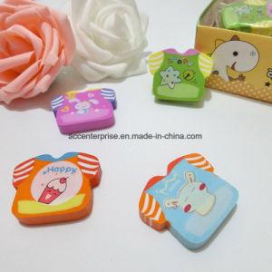 Cute Cartoon PVC/TPR Eraser, Children Eraser pictures & photos