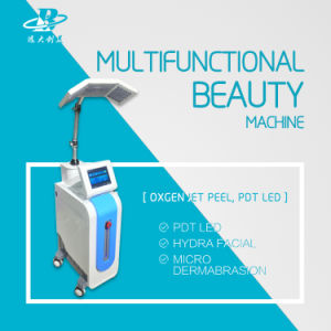 Diamond Microdermabrasion and Hydro Dermabrassion for Skin cleaning pictures & photos