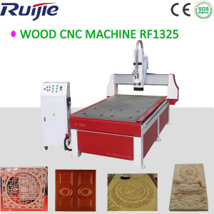 Wood Door Carving Wood Router Machine (RJ1325) pictures & photos