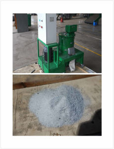Mini/Lab Hammer Granulator/ Crusher/ Grinder/ Furniture