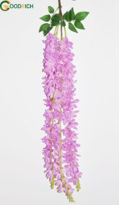 Wisteria Hanging Artificial Flower in Various Designs pictures & photos
