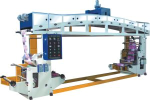 Soft Packing Film Laminatig Machinery Dry Type pictures & photos