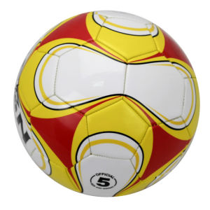 Professional PVC Football pictures & photos