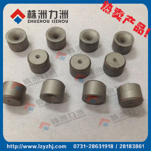 Yg6 Tungsten Carbide Drawing Die with Great Hardness pictures & photos