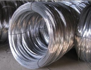 Low Carbon Galvanized Steel Wire pictures & photos