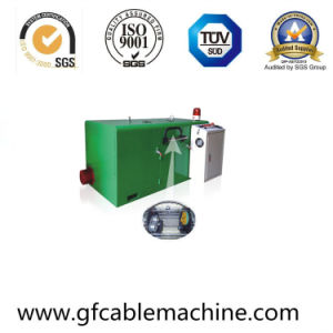 Auto High Speed More Than 2 Strands of Electric Wire Power Cable Twisting Machine pictures & photos
