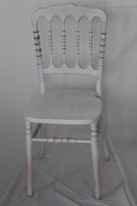 Napoleon Chairs with Cushion with High Quality pictures & photos