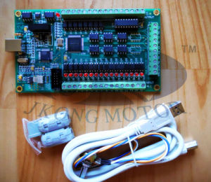 3axis No Driver Needed Stepper Servo Motor Breakout Board pictures & photos
