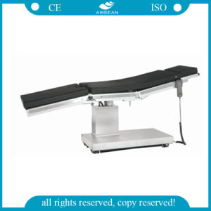 AG-Ot019 Used Medical Exam Tables Medical Convensive Operation Table Pads pictures & photos