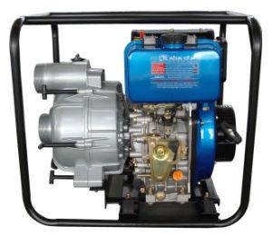3 Inch Portable Diesel Pump KDP30