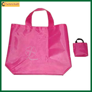 Small Pouch Shopping Polyester Foldable Bag (TP-FB167) pictures & photos