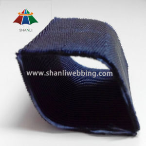 "1-1/2"" Inch Navy Blue 4 Twill Nylon Tubular Webbing pictures & photos"