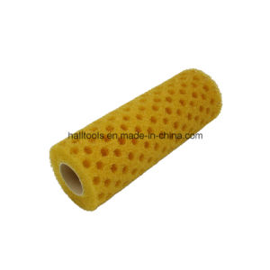 Good Quality Textured Hole Foam Roller Cover pictures & photos