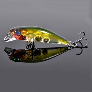 Minnow Hard Lure 28mm Fishing Tackle in Different Color pictures & photos