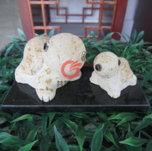 Stone Tortoise Sculpture