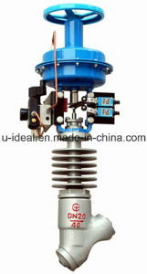 Y Type Pneumatic Steam Trap (Mechanical Steam Trap) -Valve pictures & photos