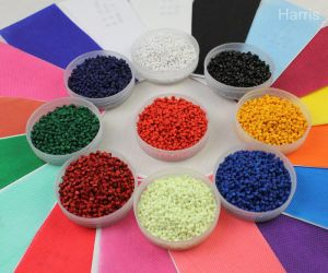 Lower Price 99% Color Master Batch Red for Plastic pictures & photos