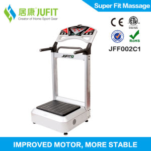 JUFIT Vibration Slimmer Crazy Fitness Equipment (JFF002CW) pictures & photos